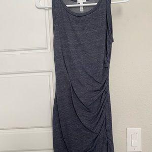 Leith bodycon midi dress